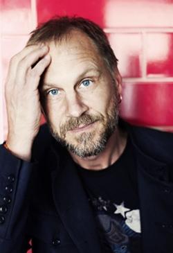 Per Gustavsson (foto: Kristofer Samuelsson)