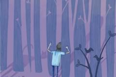skogen-